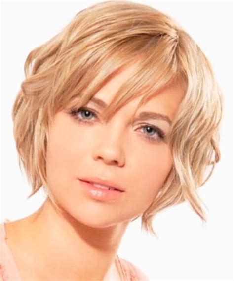 suitable hairstyle for oval face shape 20 inspirations of short hairstyles for oval faces and
