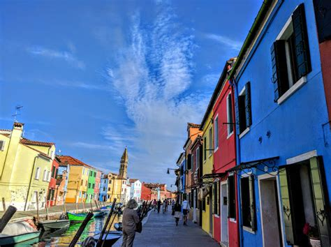 burano italy a venice s island tour guide and official site