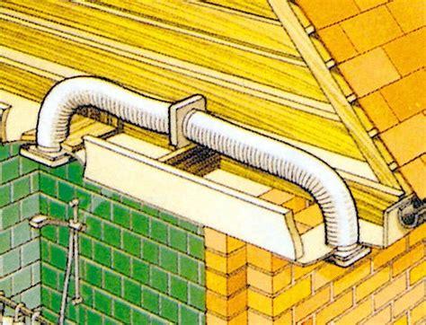 extractor fan roof vent eec247 new bathroom