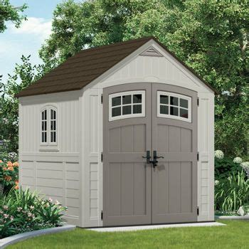 Costco Garden Shed by Costco Suncast 7 X 7 Cascade Shed Community Garden