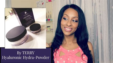 by terry hyaluronic hydra powder the dermatology review by terry hyaluronic hydra powder review mo makeup mo