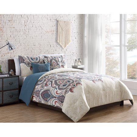 Multi Color Duvet Cover by Vcny Home Multi Color 5 Bedding Duvet Cover