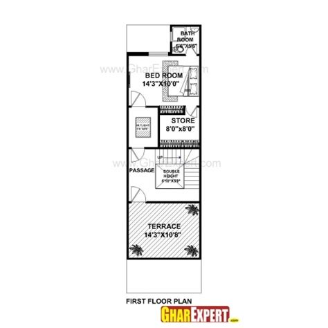 house design 15 feet by 60 feet 15 215 60 house plan house plan ideas house plan ideas