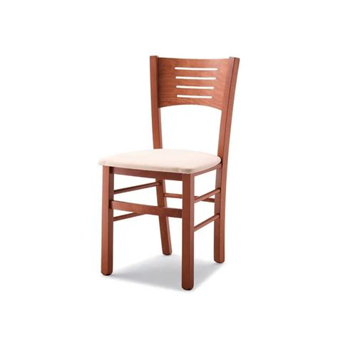 sedie verona sedia verona in legno con sedile imbottito paglia massello