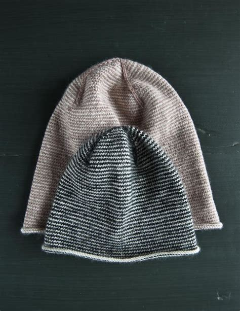 purl knitting soho tiny stripes hat purl soho purl soho knitting