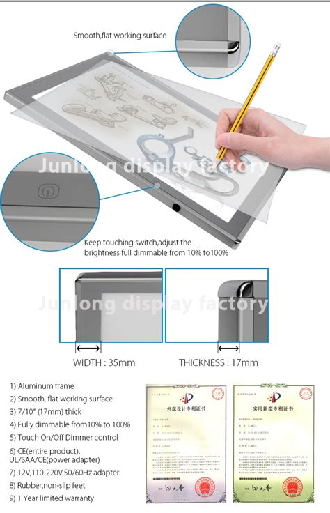 what is a light pad used for 9 x 12 light pad tracing light box 40 75 used arts crafts
