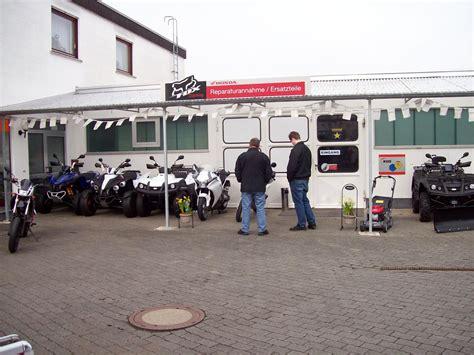 Motorrad Honda Händler Deutschland by Honda Semmler 50 Jahre Honda Deutschland 2011 Motorrad