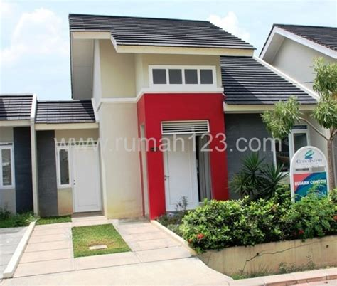 calculator kpr mandiri house for sale floors 2 bedrooms hos1456873 rumah123 com