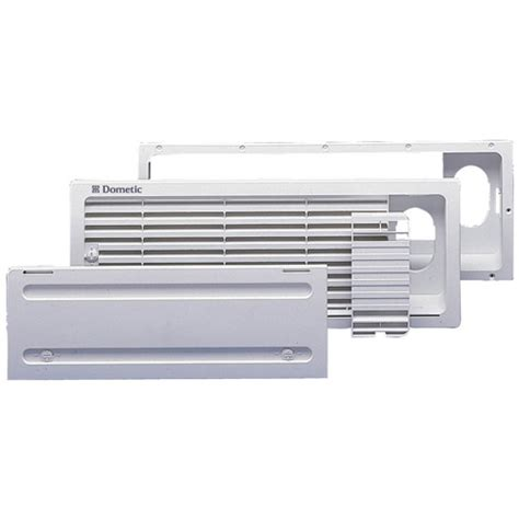 Grille Aeration Frigo Cing Car by Grilles R 233 Frig 233 Rateurs Kit D Aeration Superieur