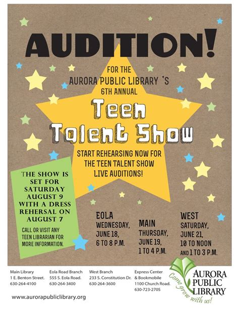 209 Best Images About Fundraiser Ideas On Pinterest Nonprofit Fundraising Auction And Volunteers Free Printable Talent Show Flyer Template