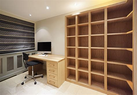 fitted home office furniture fitted home study furniture