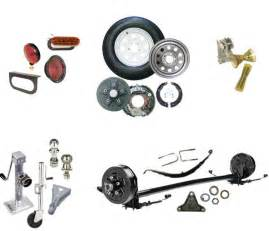 Truck And Trailer Parts And Accessories Trailer Parts Trailer Accessories Truck Suspensions