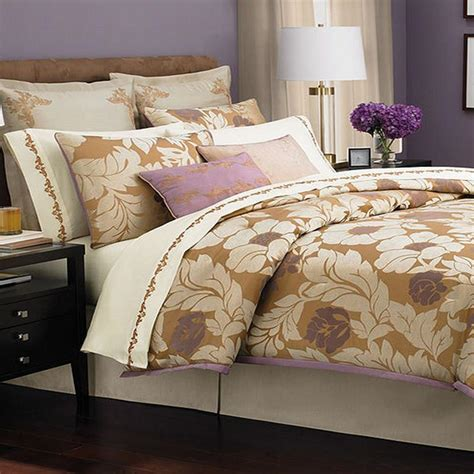 martha stewart bed in a bag martha stewart beaux arts king 20 piece comforter bed in a