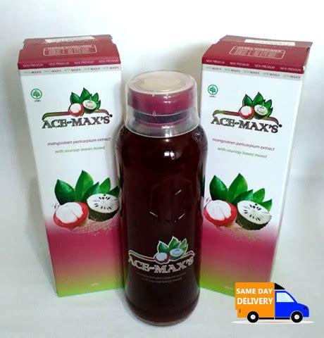 Dan Cara Minum Ace Maxs ramuan herbal untuk menyembuhkan kanker pada ginjal goldg biz