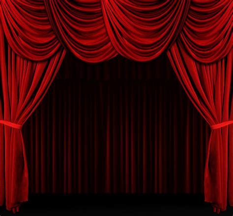 dark red curtains 15 photos dark red velvet curtains curtain ideas