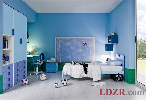 boys themed bedrooms boys bedroom soccer theme home design and ideas