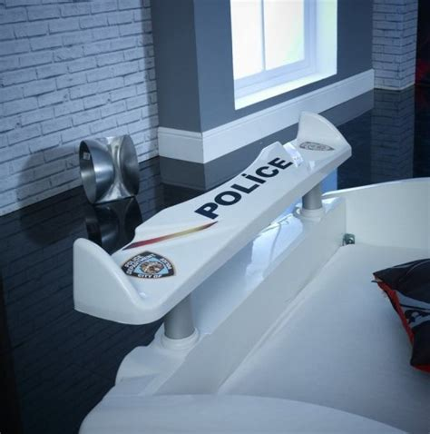 police car bed dream police car bed for sale in lusk dublin from thomo1210