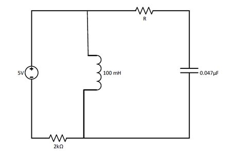 find current across capacitor find v t across the capacitor for the circuit whe chegg