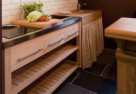 Bien Mini Cuisine Pour Studio #3: Kitchenette-bois-hetre-acier-beechboy-ultimo-amb-2.jpg