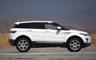 2012 land rover range rover evoque 5 door side view 171319