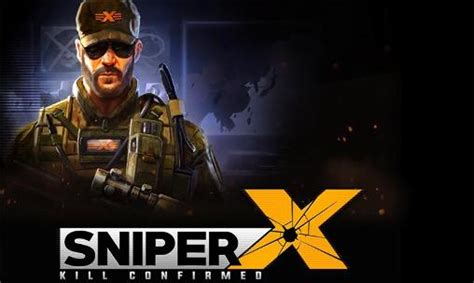 download game android sniper x mod sniper x kill confirmed for android free download