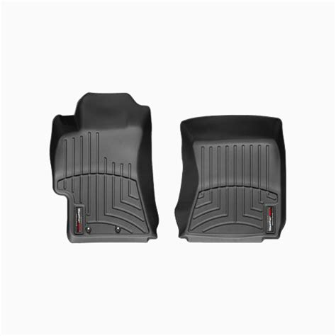 weathertech digitalfit floorliner floor mats for 2013