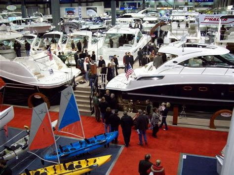 january boat show seattle boat show opens friday january 27 and continues