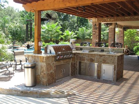 outdoor kitchen designs dallas outdoor living kitchens fire pits pergolas and pool decks