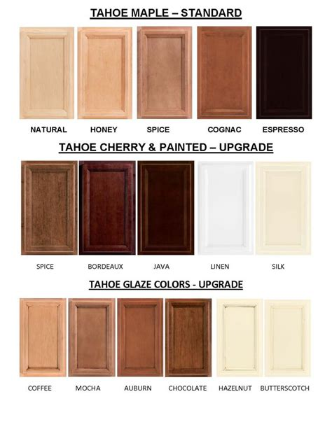 cabinets colors 1000 images about cabinets on wyoming