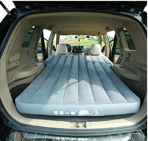 Up Car Mattress by Auptech Car Suv Travel Mattress Car