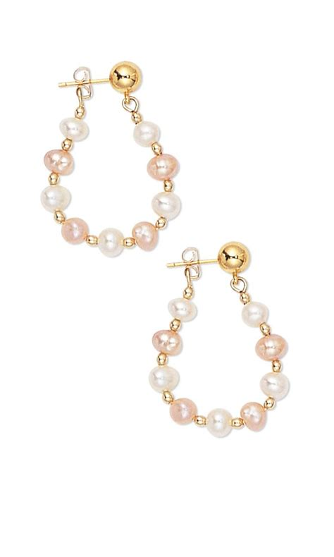 pearl bead jewelry designs jewelry design earrings with cultured freshwater pearls