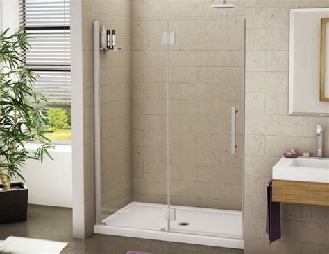 platinum 48 shower door for alcove installation showers