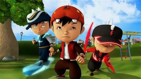 film kartun naruto episode terbaru boboiboy the return of boboiboy season 02 episode 01