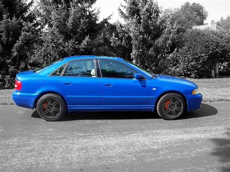 Audi S4 2000 by Automobile New 2000 Audi S4