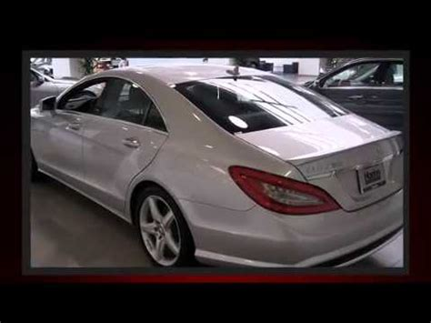 Mercedes Of Carlsbad by 2014 Mercedes Cls Class Cls550 In Carlsbad Ca 92008