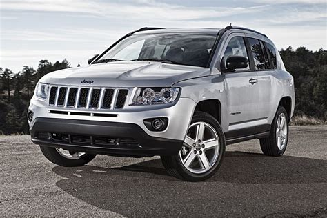download car manuals 2011 jeep compass engine control 2011 jeep compass gets to european dealers