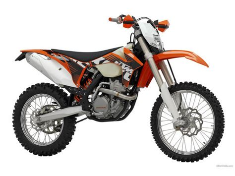 Ktm 350 Exc F 2013 2013 Ktm 350 Exc F Motorcycle Review Top Speed
