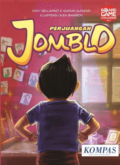 board perjuangan jomblo telah resmi diluncurkan