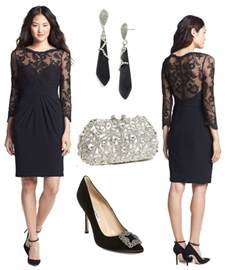 proper attire for black tie optional wedding pin by what2wearwhere on what to where black tie