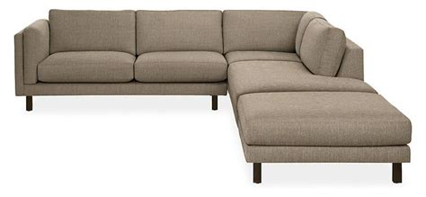 holden sofa room and board 75 mejores im 225 genes sobre modulares sectionals en