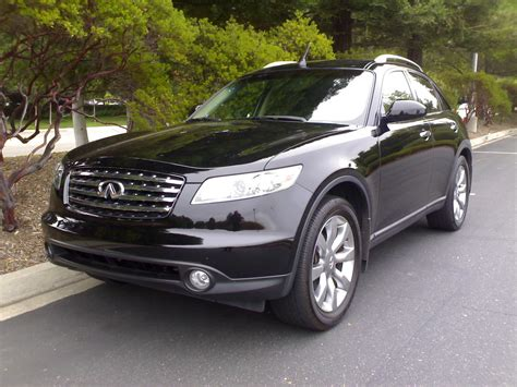 how to learn about cars 2004 infiniti fx parental controls 2004 infiniti fx35 pictures information and specs auto database com