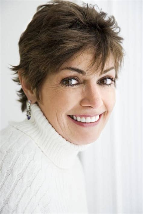 piecey haircuts for older women 15 best images about hair on pinterest blonde hairstyles