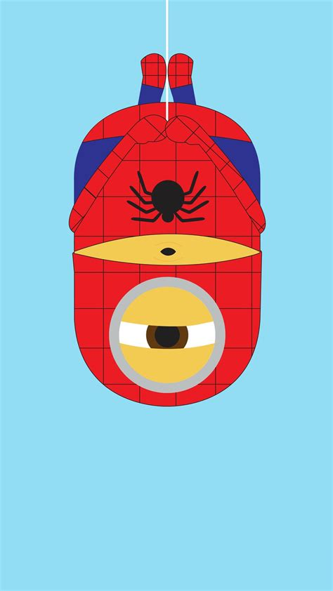 superhero iphone 6 wallpaper wallpaper weekends minions marvel superheroes iphone