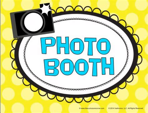Booth Part Time Mba In 2 Years by End Of Year Photo Booth K 12 Classrooms