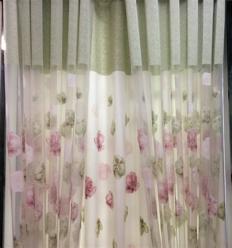 chiffon curtains drapes aliexpress com buy high quality simple style chiffon