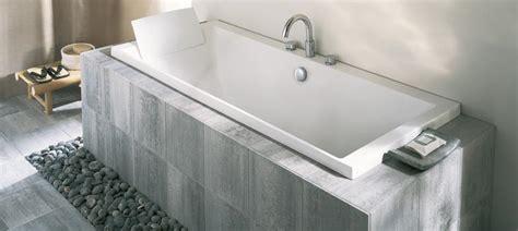 comment coffrer une baignoire carreler sa baignoire pourquoi et comment carrelage