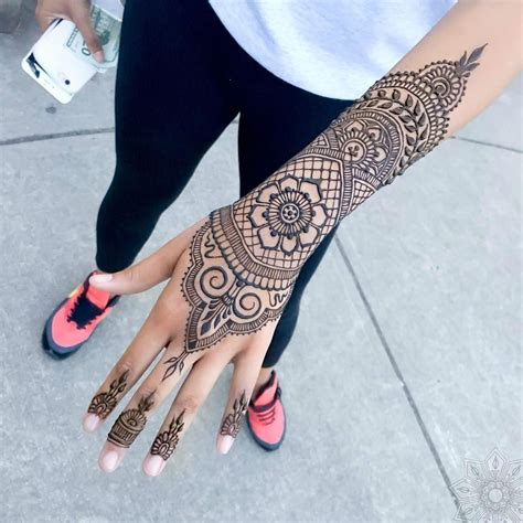 henna tattoos arm 24 henna tattoos by goldman you must see hennas