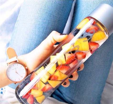 Vegetable Detox Water by 1000 Ideas About Voss Water On Fruit Infused