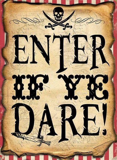 De 25 bedste id 233 er inden for pirate signs p 229 pinterest pirater