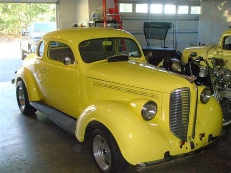 1937 dodge coupe for sale 1937 dodge business coupe for sale mcg marketplace
